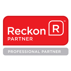 Reckon Logo